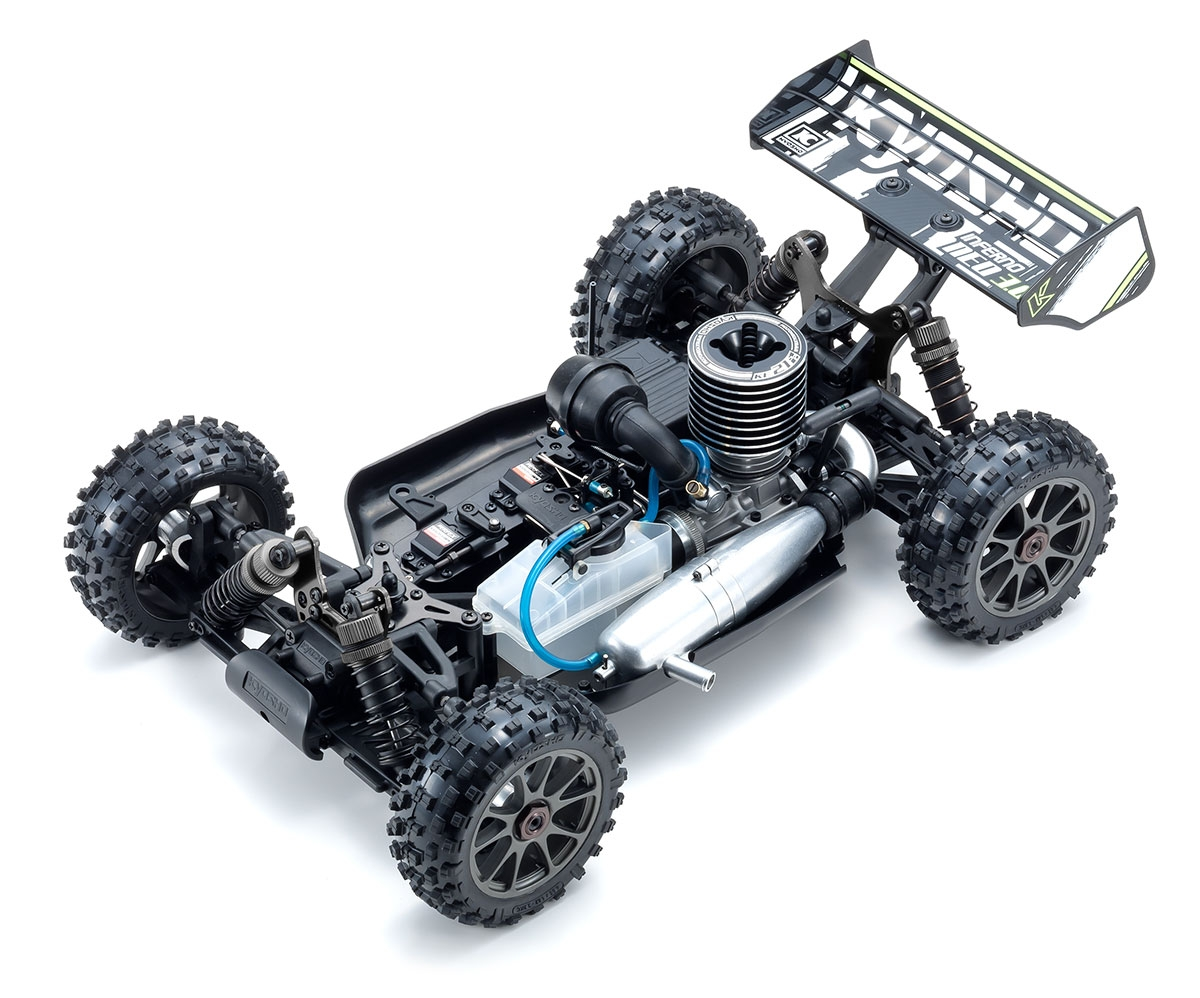 Inferno Ne0 30 Kyosho Rc Glowplug Driver For Radio Control Chassis