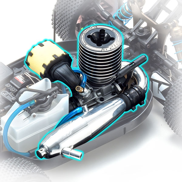 Inferno NE0 3.0 chassis image