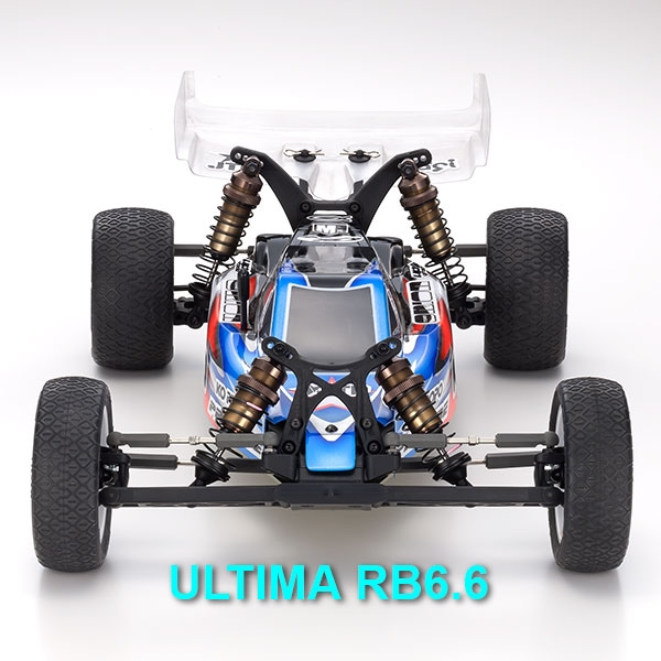 ULTIMA RB7 side body image